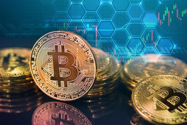 bitkoinas investuokite daugiau